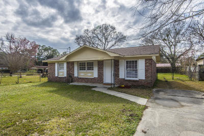 Berkeley County, Charleston County, Dorchester County Single Family Home For Sale: 218 Arbor Road