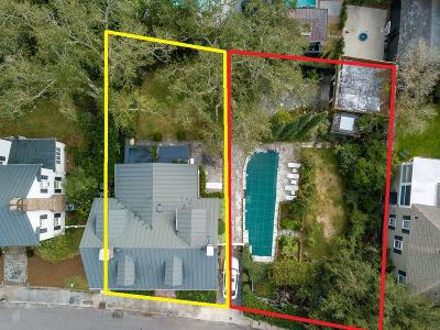 Residential Lots & Land For Sale: 11 Lowndes And House At 7 Lowndes Street