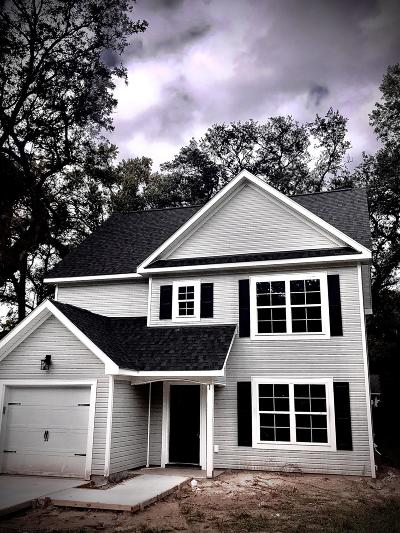 Single Family Home For Sale: 1168 Braddock Avenue