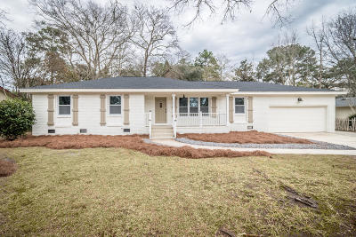 Dorchester County Single Family Home For Sale: 1503 Bacons Bridge Road