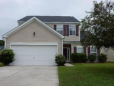 Berkeley County, Charleston County, Dorchester County Single Family Home For Sale: 1018 Whitlow Boulevard