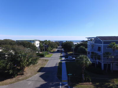 Isle Of Palms Single Family Home For Sale: 2707 Cameron Boulevard