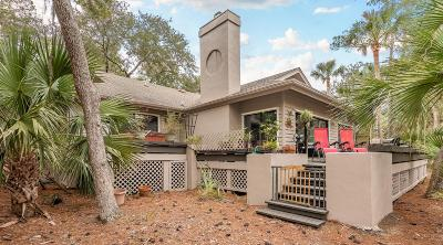 Single Family Home Contingent: 2505 Cat Tail Pond Road
