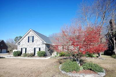 Goose Creek Single Family Home Contingent: 112 Deerfield Drive