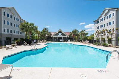 James Island Attached For Sale: 1984 Folly Road #B-213