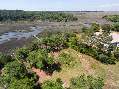 Edisto Island SC Residential Lots & Land For Sale: $149,000