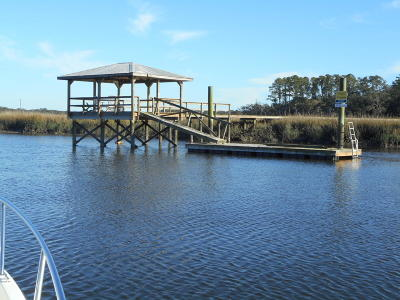 Edisto Island SC Residential Lots & Land For Sale: $489,000