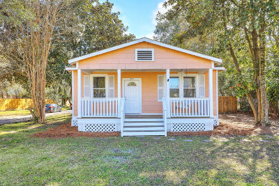 North Charleston Single Family Home For Sale: 1071 Glenshaw Street