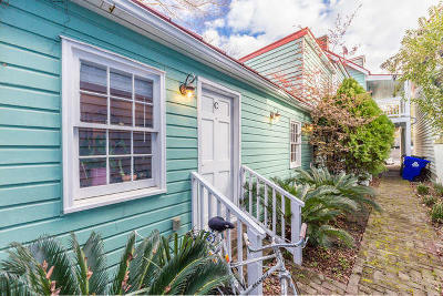 Attached For Sale: 16 Duncan Street #C