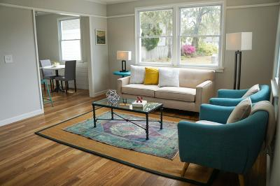 Charleston Single Family Home For Sale: 4804 Mixson Avenue