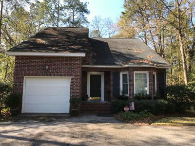 Summerville Single Family Home For Sale: 102 Holly Inn Road