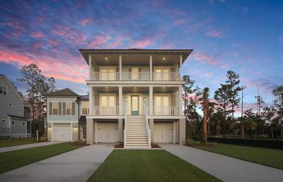 Dunes West Single Family Home For Sale: 2954 River Vista Way