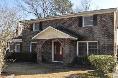 Goose Creek Single Family Home For Sale: 292 Liberty Hall Road
