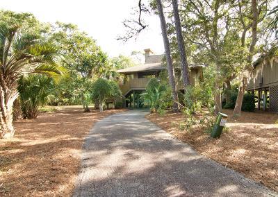 Single Family Home For Sale: 4136 Bulrush Lane