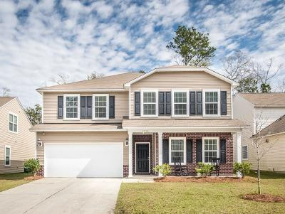 Berkeley County, Charleston County, Dorchester County, Colleton Single Family Home For Sale: 1716 Indaba Way