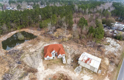 Ladson Residential Lots & Land For Sale: 1119 Royle Road