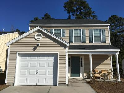Summerville Single Family Home Contingent: 271 Coosawatchie Street