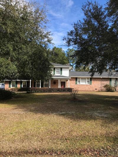 Berkeley County Single Family Home For Sale: 210 Almond Street