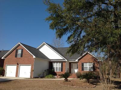 Goose Creek Single Family Home For Sale: 115 Holbrook Lane