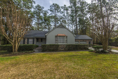 Summerville Single Family Home For Sale: 102 Candlewood Court