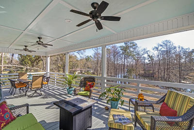 Single Family Home For Sale: 287 Santee Drive