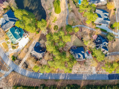 North Charleston Residential Lots & Land For Sale: 8777 E Fairway Woods Circle