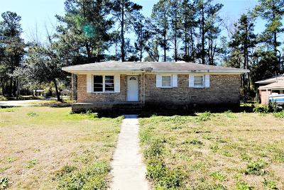 Berkeley County Single Family Home For Sale: 135 Wells Circle
