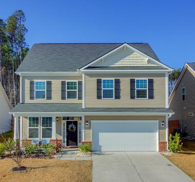 Summerville Single Family Home For Sale: 203 Spectrum Road