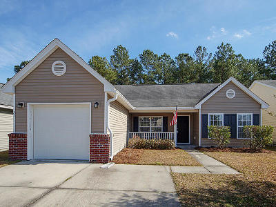 Berkeley County, Charleston County, Dorchester County Single Family Home For Sale: 77 Avonshire Drive