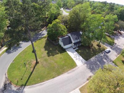 Berkeley County, Charleston County, Dorchester County Single Family Home For Sale: 8611 Aurora Drive
