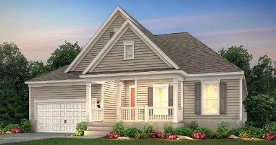 Mount Pleasant Single Family Home For Sale: 2661 Dutchman Drive