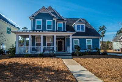 Summerville Single Family Home Contingent: 309 Silver Cypress Circle