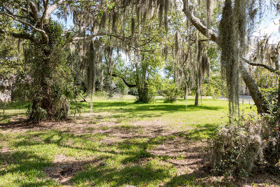 Charleston Residential Lots & Land For Sale: 366 Parkdale Drive
