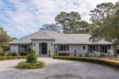 Charleston SC Single Family Home Contingent: $895,000
