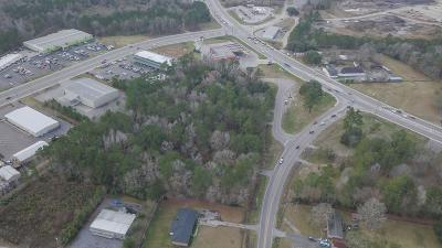 Summerville Residential Lots & Land For Sale: 617 Myers Road