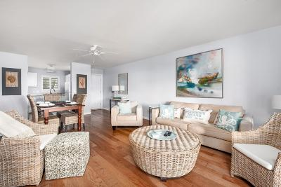 Charleston County Attached For Sale: 2012 Long Bend Drive