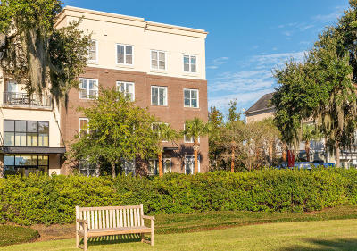 Berkeley County, Charleston County Attached For Sale: 200 River Landing Drive #301 A