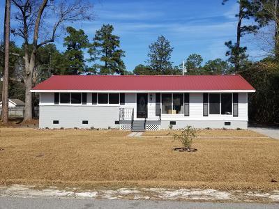 Single Family Home For Sale: 710 Azalea Drive