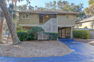 Charleston County Single Family Home For Sale: 1131 Summer Wind Lane