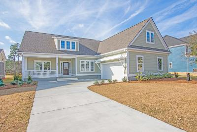 Summerville Single Family Home For Sale: 329 Silver Cypress Circle