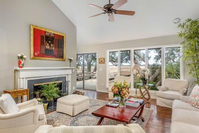Single Family Home For Sale: 2430 Seabrook Island Road