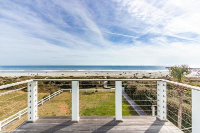 Isle Of Palms SC Single Family Home For Sale: $2,789,000