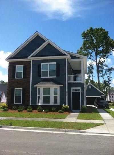 Charleston Single Family Home Contingent: 2938 Red Sky Drive