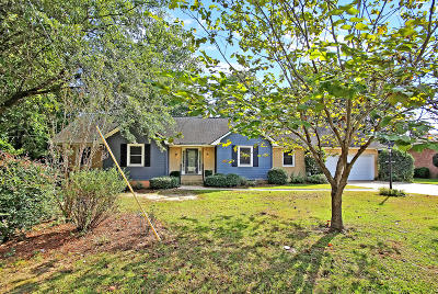 Single Family Home Contingent: 957 Orange Grove Road
