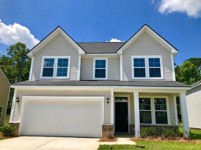 Ladson Single Family Home For Sale: 1406 Hermitage Lane