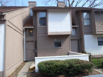 Attached For Sale: 2761 Jobee Drive #1207
