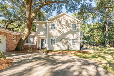 Charleston Single Family Home For Sale: 754 Bruce Street