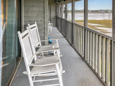 Folly Beach Attached For Sale: 117 Mariners Cay Drive