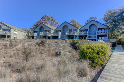 Seabrook Island SC Attached For Sale: $595,000