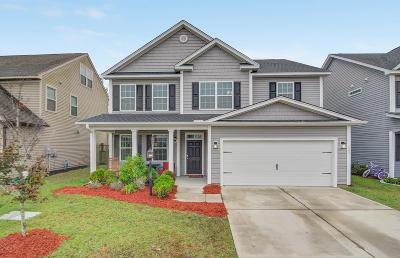 Berkeley County Single Family Home For Sale: 547 Crossland Drive
